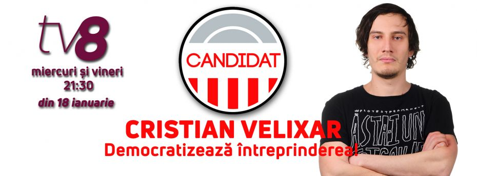 CRISTIAN VELIXAR