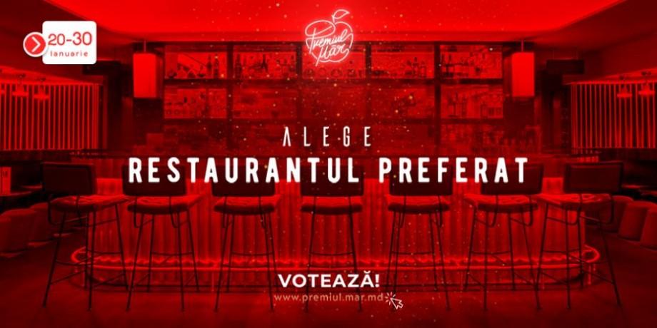 Alege cea mai bună berărie, cel mai bun restaurant, cocktail-bar, serviciu de livrare al anului 2018