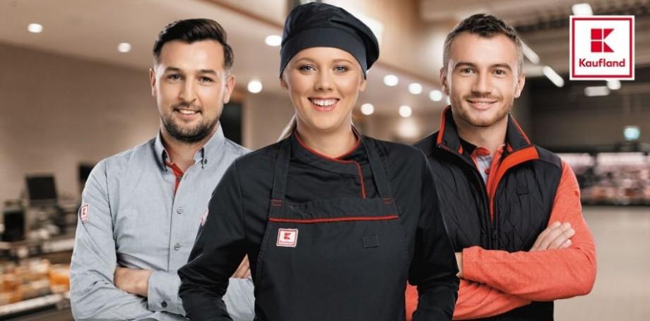Zece răspunsuri pe care vrei să le afli despre un job la Kaufland