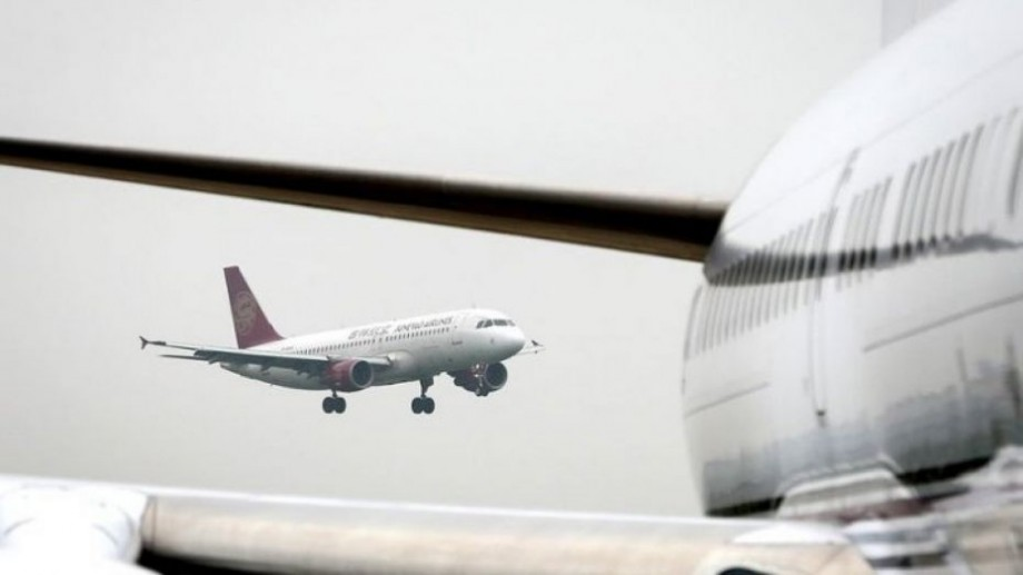 Mai multe curse aeriene de pe Aeroportul Internațional Chișinău au fost anulate sau se rețin