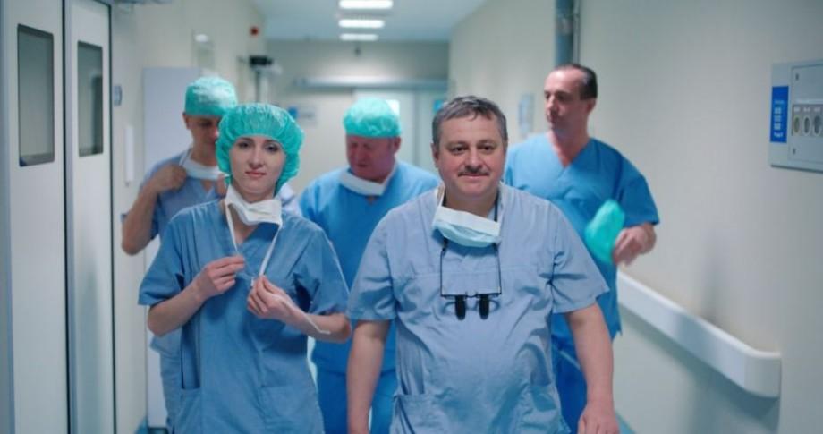 Un spital din Moldova a fost acreditat drept unul dintre cele mai bune și sigure din lume