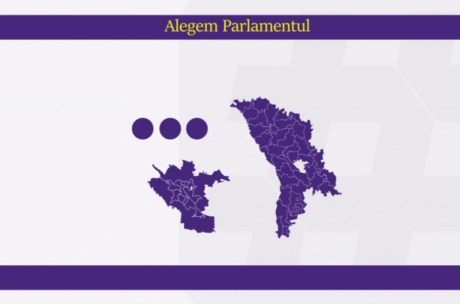 Lista tuturor câștigătorilor din circumscripțiile uninominale din cadrul Alegerilor Parlamentare 2019
