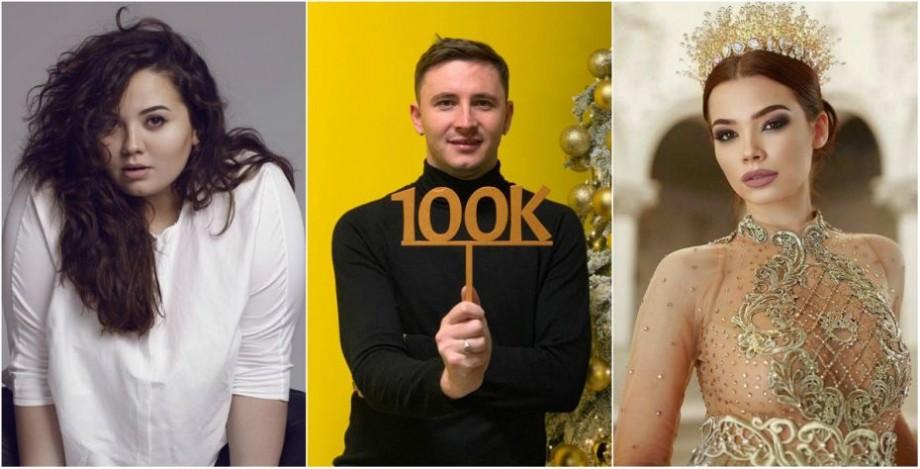 (foto) Top 40 influenceri din Moldova. Lista celor mai populare persoane în Social Media