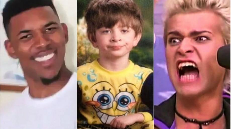 (foto) Cum arată în prezent personajele celor mai populare meme-uri de pe rețelele de socializare