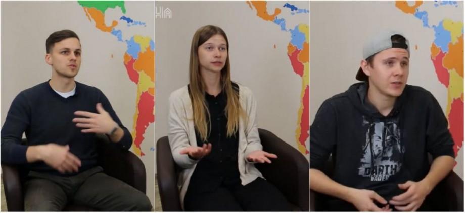 (video) Vrei să devii programator/oare, dar activezi în alt domeniu? 7 specialiști IT îți povestesc cum poți face acest lucru