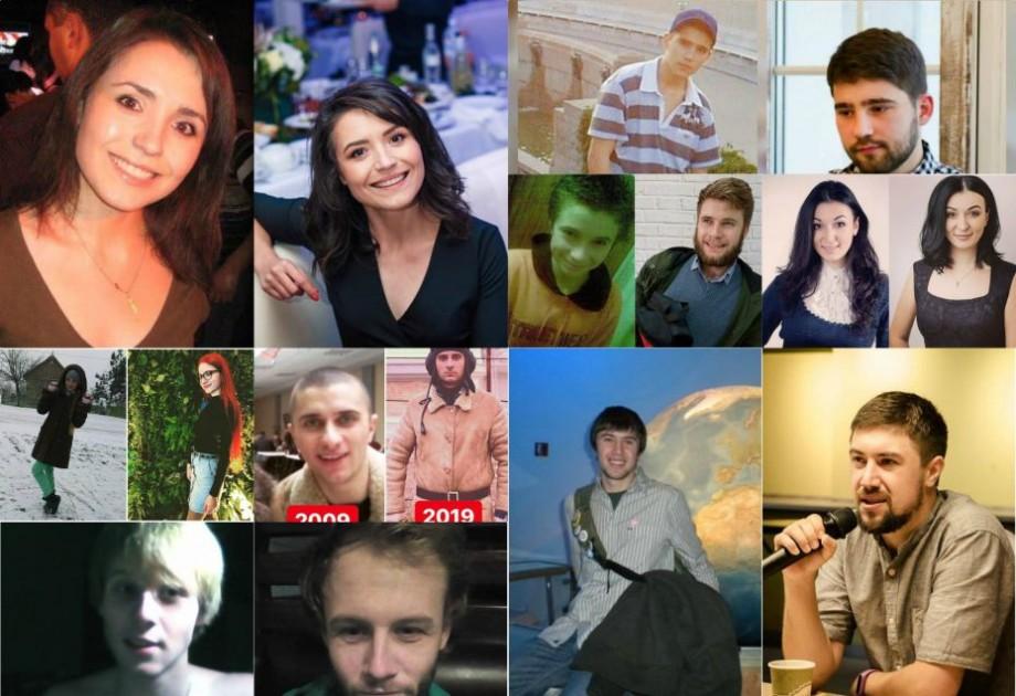 (foto) Internauții din Moldova au acceptat provocarea #10YearsChallenge. Vezi cum arătau aceștia cu zece ani în urmă
