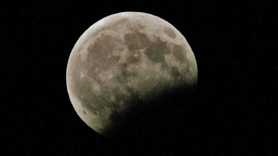 (foto) China a publicat primele imagini panoramice de pe partea nevăzută a Lunii după aselenizarea sondei Chang'e 4