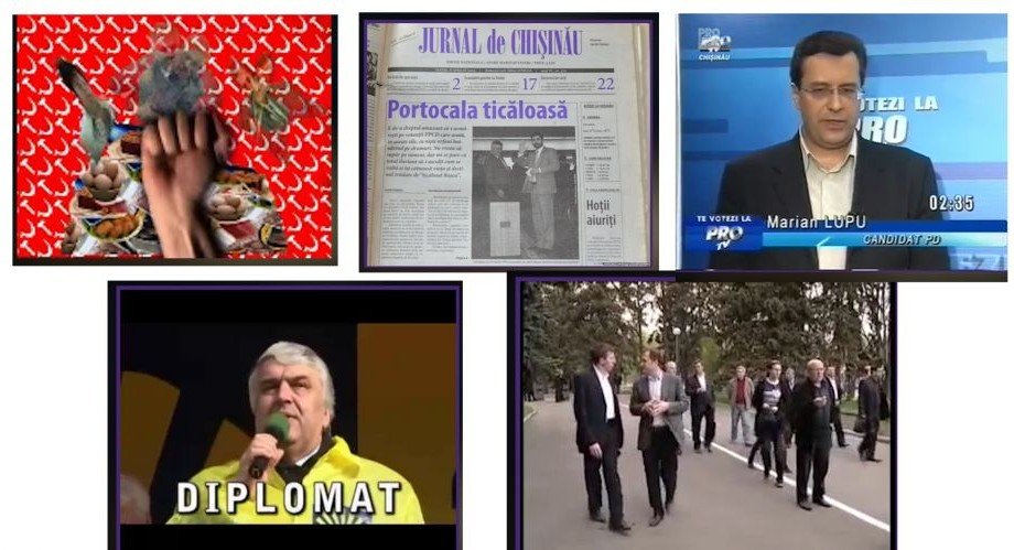 (video) Cum Voronin l-a întors pe Putin din zbor. #DIEZPRE alegerile din 2005 și 2009 de două ori