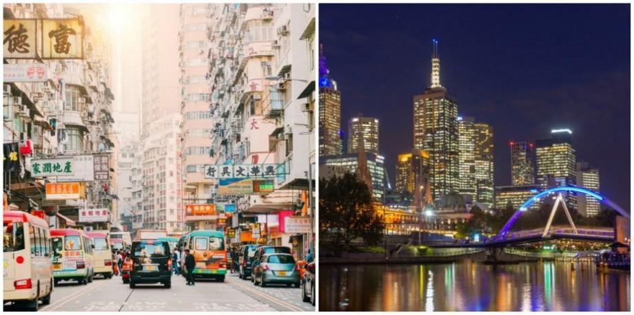 (studiu, foto) Top 10 cele mai scumpe orașe din lume în care să locuiești în anul 2019