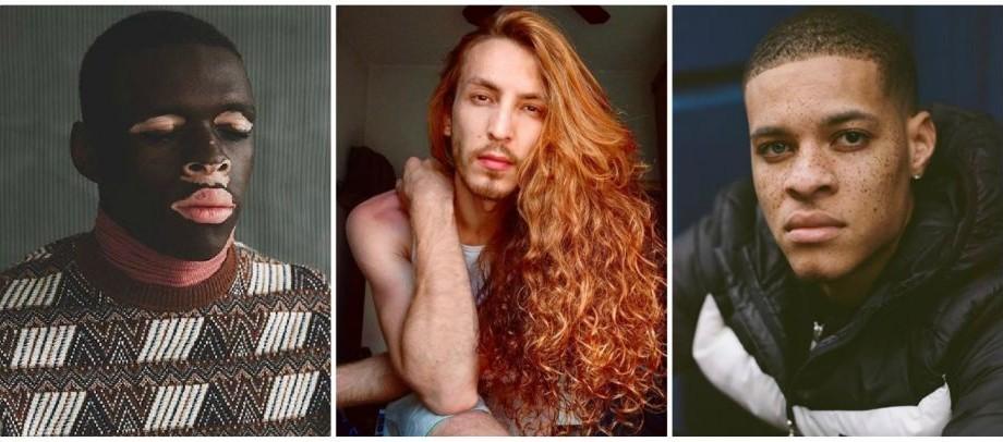 (foto) 12 bărbați curajoși care te fac să uiți de standardele de frumusețe