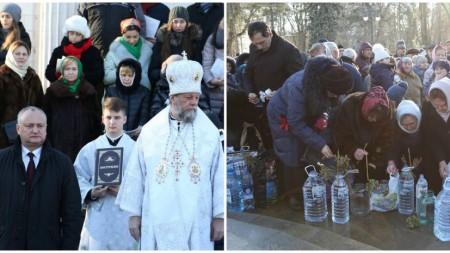 Cinci tineri din Moldova au participat la un schimb de experiență în Riga. Cu ce impresii au revenit acasă