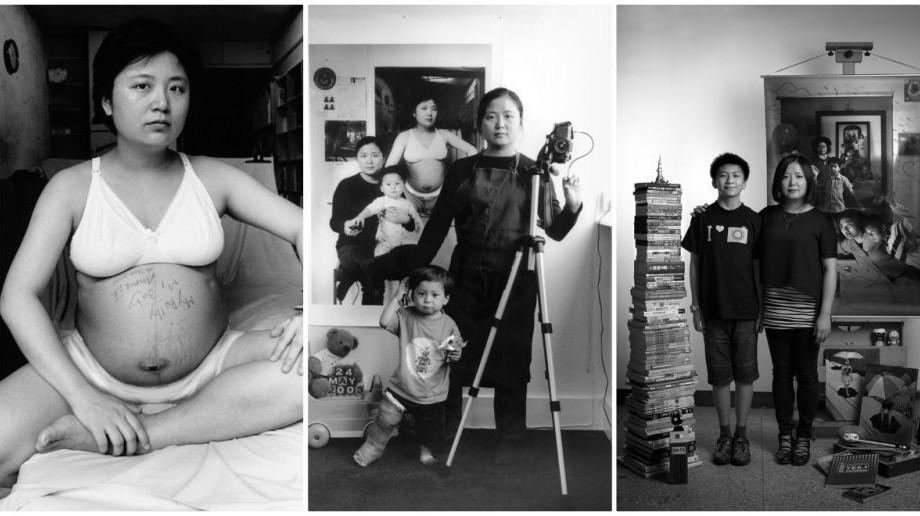 (foto) O mamă din Taiwan și-a fotografiat fiul timp de 17 ani. Imaginile sunt incredibile