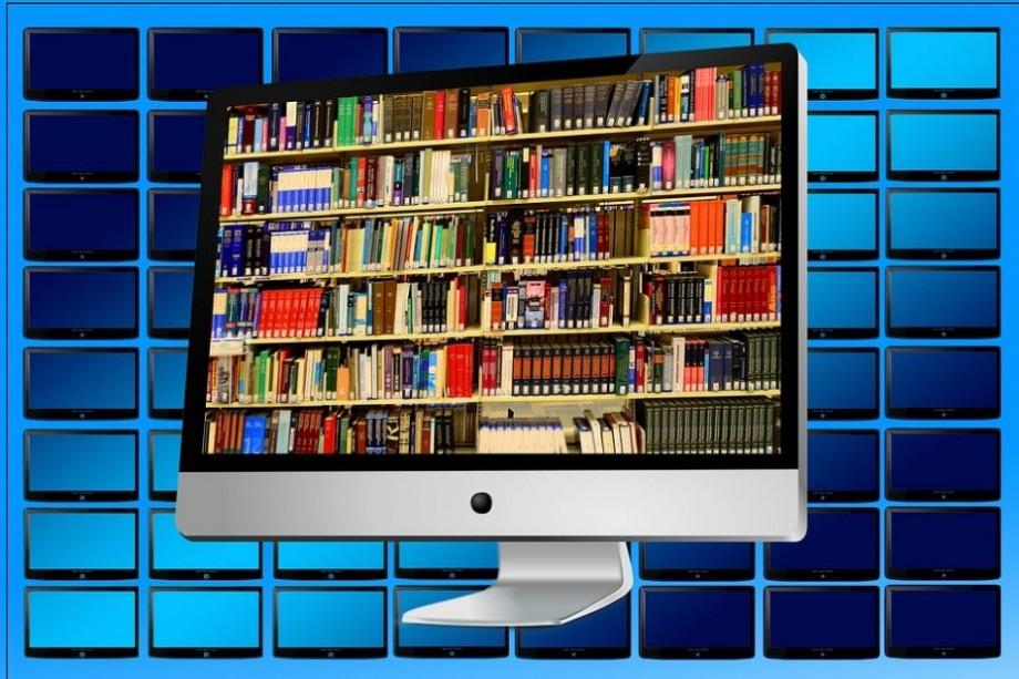 Top 19 biblioteci electronice din Rusia unde puteți citi și descărca cărți legal și gratuit