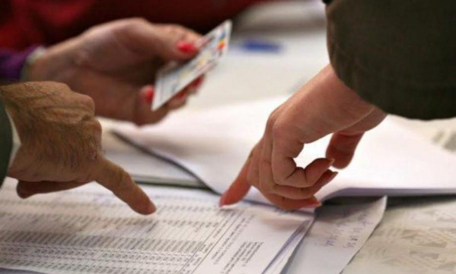 Câți cetățeni moldoveni aflați în străinătate s-au înregistrat în prealabil la alegerile din februarie