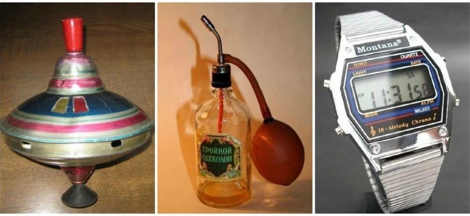 (foto) Mai ții minte sau le ai și acum acasă? Obiecte sovietice care pot stârni nostalgii