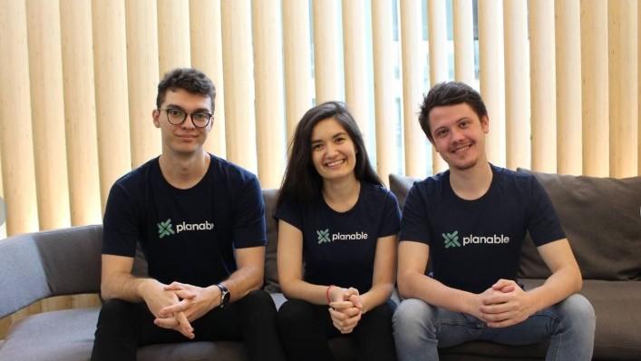 Trei tineri din Moldova au fost nominalizați de revista Forbes în topul 30 Under 30