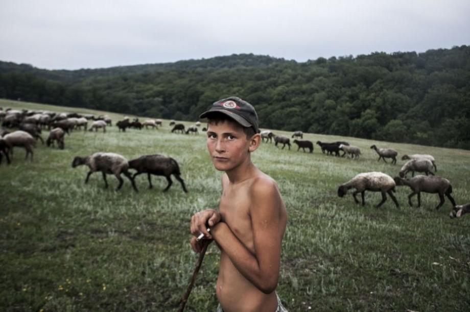 (foto) Un fotograf din Moldova printre câștigătorii Sony World Photography Awards 2019. Cine este tânărul și la ce categorie a învins