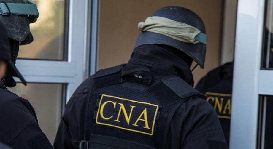 CNA a reținut directorul filialei Cahul a ÎS Servicii Pază pentru trafic de influență