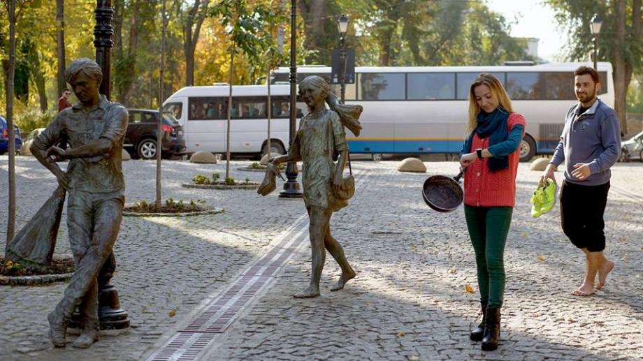 Chișinăul a fost inclus în Top 5 cele mai romantice orașe din CSI
