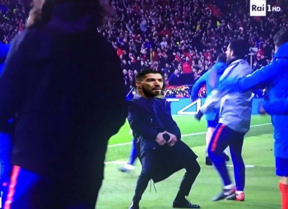 (foto) Cele mai amuzante meme-uri după victoria Barcelonei pe Santiago Bernabeu