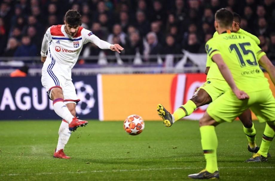 (video) UEFA Champions League. Ocazii uriașe ratate în ambele meciuri jucate astăzi în cadrul optimilor de finală