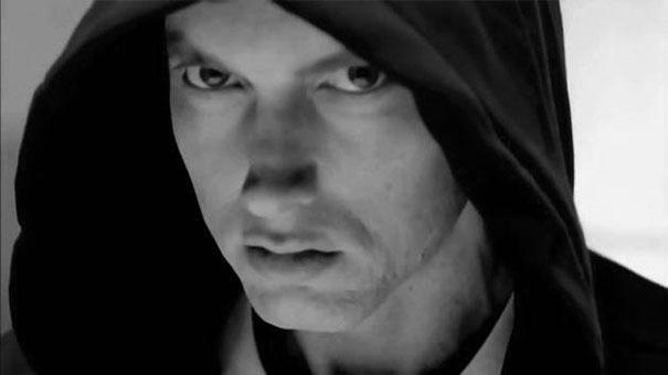 Eminem smile13