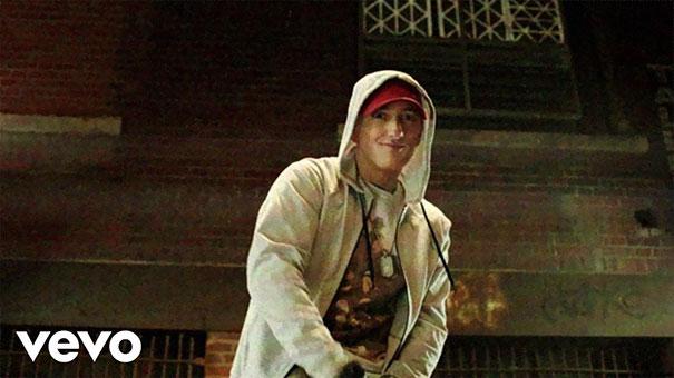 Eminem smile15