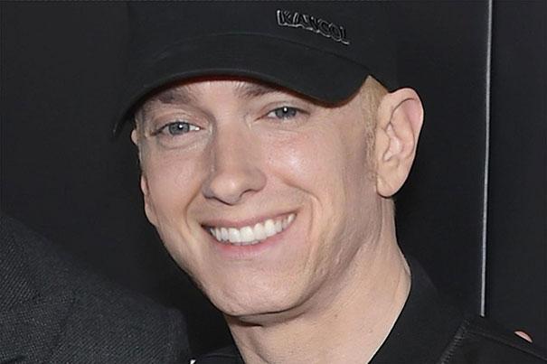 Eminem smile2