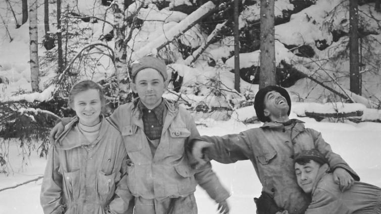 """(foto) """"Incidentul de la Trecătoarea Dyatlov"""". Rușii redeschid investigația celui mai mare mister al lumii produs în mijlocul secolului 20"""