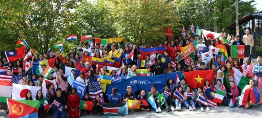 Ești tânăr de 15-18 ani și îți dorești studii internaționale? BERD lansează Premiul Olivier Descamps pentru bursele UWC