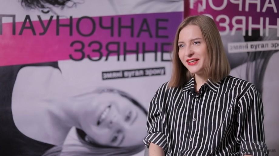 """(video) """"Sunt un fel de pionier în acest domeniu"""". Istoria unei tinere care produce filme documentare în Belarus"""