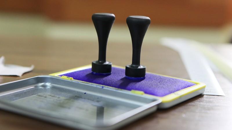 (foto) Sunteți impuși să fotografiați buletinul de vot cu ștampila aplicată? Occupy Guguță te ajută să-ți păstrezi locul de muncă
