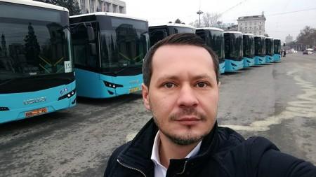 Locuitorii din Băcioii Noi vor fi asigurați cu transport public. Ce rute vor circula