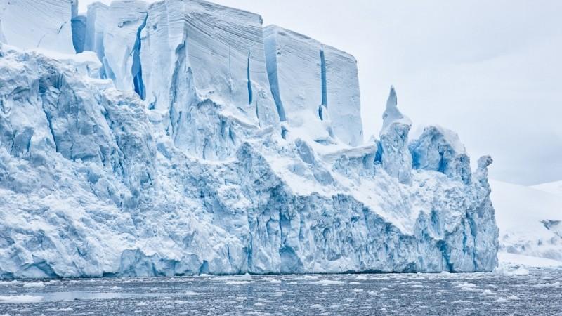 În Antarctica a fost înregistrată cea mai mare temperatură din istorie. Recordul a fost înregistrat pe Insula Seymour
