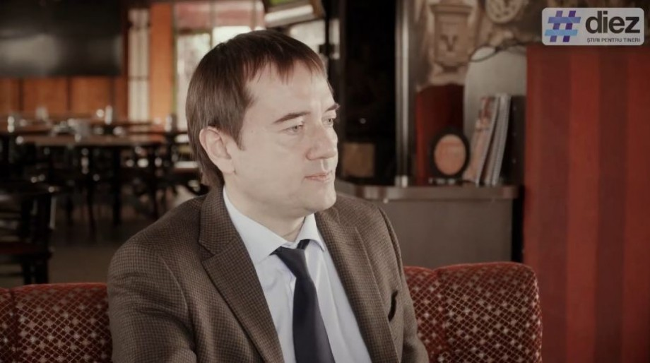 """(video) Dumitru Cebotarescu: """"În alte țări această plantă aduce profit. Noi cheltuim bani ca să luptăm cu ea"""""""