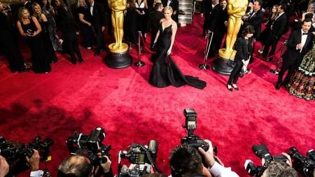 Strălucește la fel ca Meryl Streep și Leonardo DiCaprio și decide cine câștigă premiul Oscar în acest an
