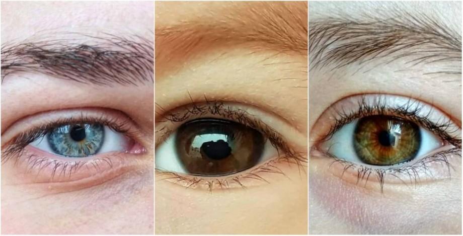 """(foto) """"Lost in your eyes"""". Un proiect din Moldova vrea să promoveze frumusețea ochilor și fiecare persoană poate participa"""
