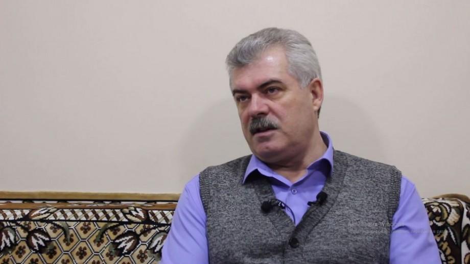 """(video) """"Vreau să lucrez în Parlament, să îmbunătățesc legile, pentru ca oamenii să trăiască mai bine"""". Serghei Iordan, candidatul PDM pe circumscripția 10, Bălți"""