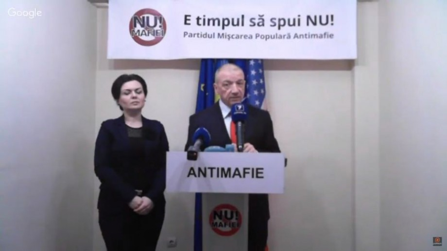"""(video) Antimafie face preziceri: """"Cel puțin 16 candidați de pe listele ACUM vor fi gata să coalizeze cu PDM"""""""