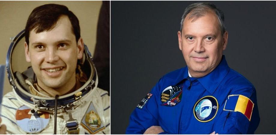 (foto) Primul și unicul cosmonaut român care a zburat în cosmos vine la Chișinău. Află mai multe detalii despre eveniment