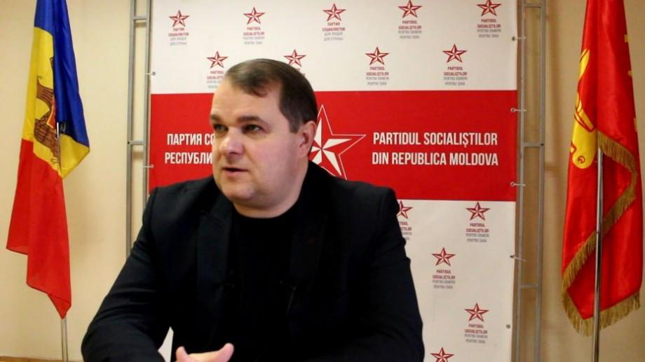 (video) Despre educația sovietică, burse de 200 de euro pentru studenți și BAC opțional. Alexandr Nesterovschi, candidat PSRM pe circumscripția 10, Bălți