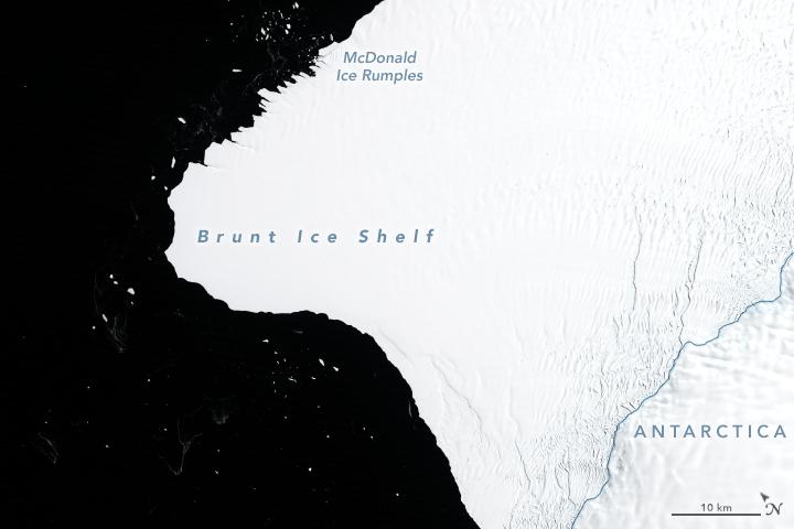 ghetar-antarctica