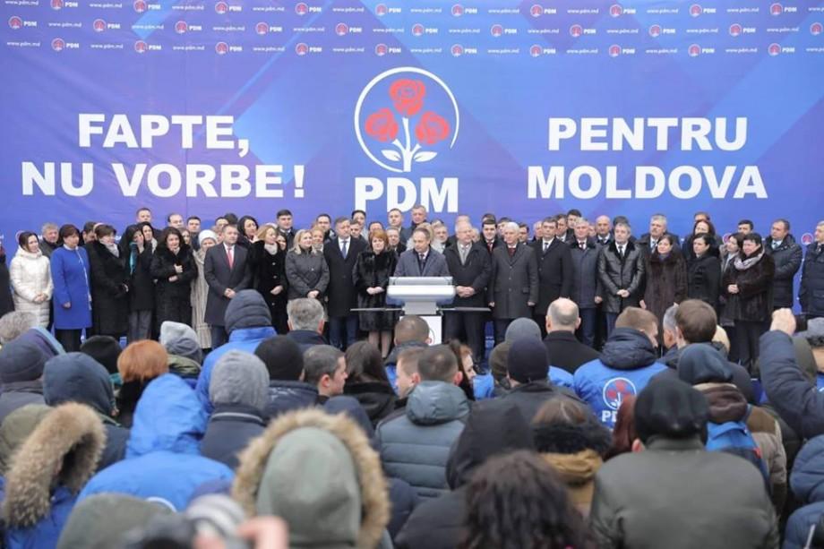 Actualii președinți de raioane, candidați PDM: unii au fost vizați în anchete jurnalistice, alții au donat partidului zeci de mii de lei