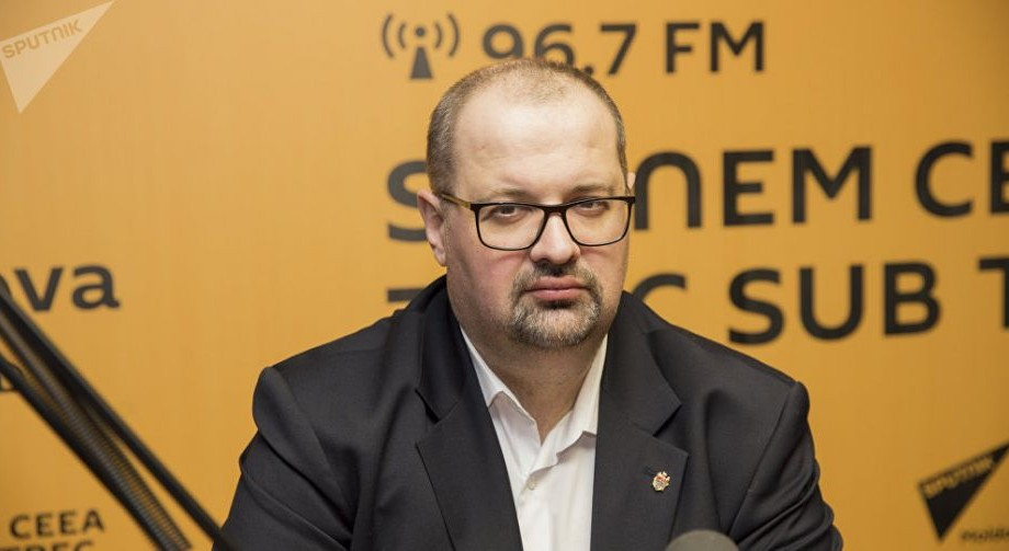Rezultate preliminare pe circumscripția nr. 29 din Chișinău: Adrian Lebedinschi este lider