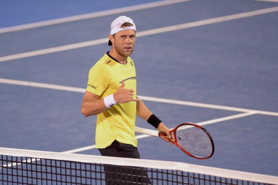 """(video) Radu Albot s-a calificat în semifinala turneului """"Delray Beach Open"""". Cu cine se va întâlni"""