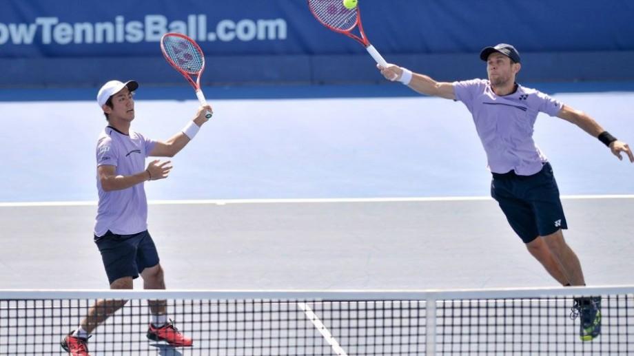 """O nouă victorie pentru Radu Albot la turneul ATP 250 """"Delray Beach Open"""". Cu cine va juca sportivul moldovean în semifinală"""