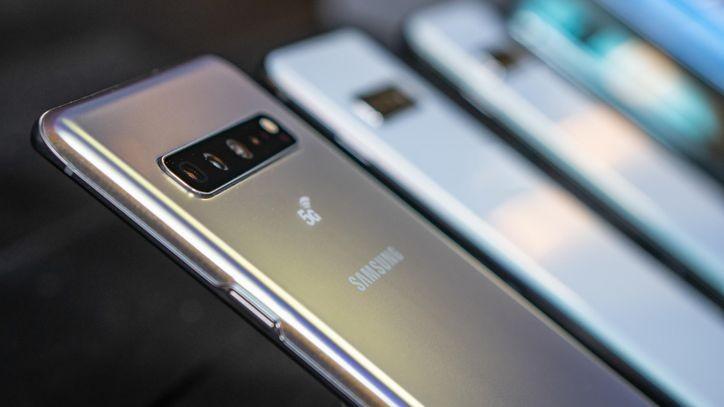 (foto) Samsung a prezentat oficial Galaxy S10, S10+, S10e şi S10 5G. Cum arată acestea și când vor fi lansate