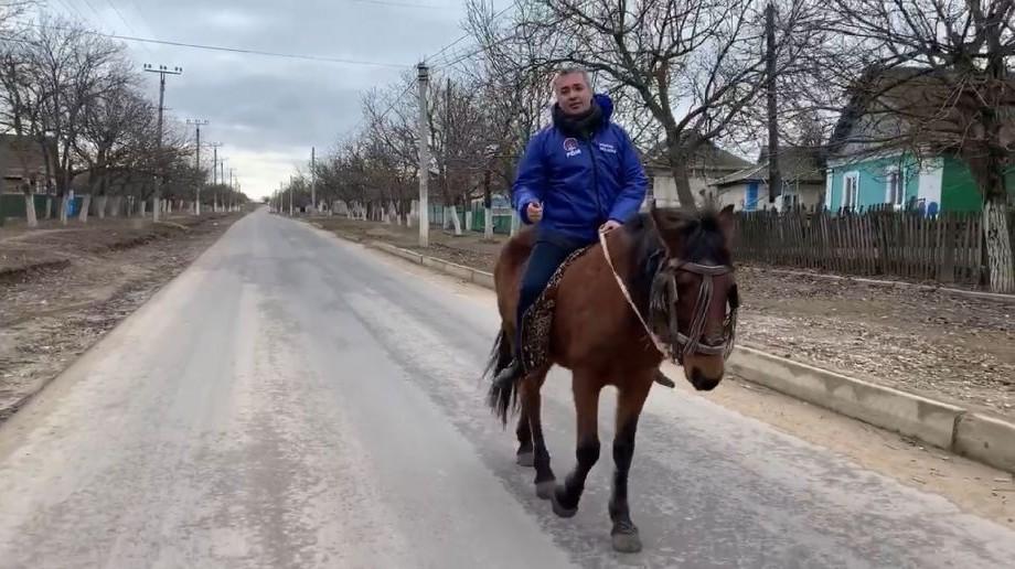 """Sergiu Sîrbu: """"Am fost și eu otrăvit. Dar nu de metale, ci de penibilul politic"""""""