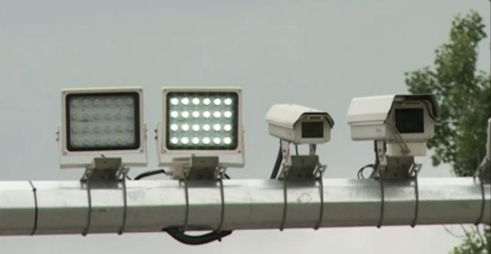 Camerele de monitorizare a traficului rutier ar putea fi gestionat de un agent privat. Se vor atrage investiții de 21 milioane de euro