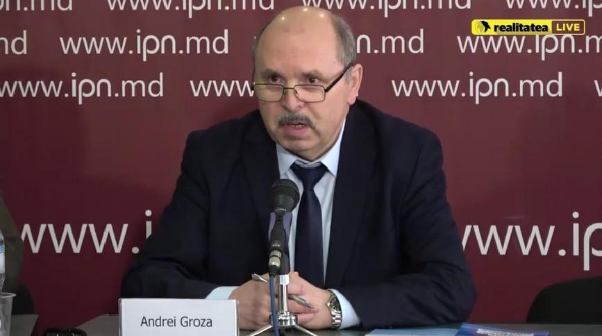 (video) Un doctor în istorie din Moldova spune ca româna a fost prima limbă vorbită de locuitorii Planetei Pământ